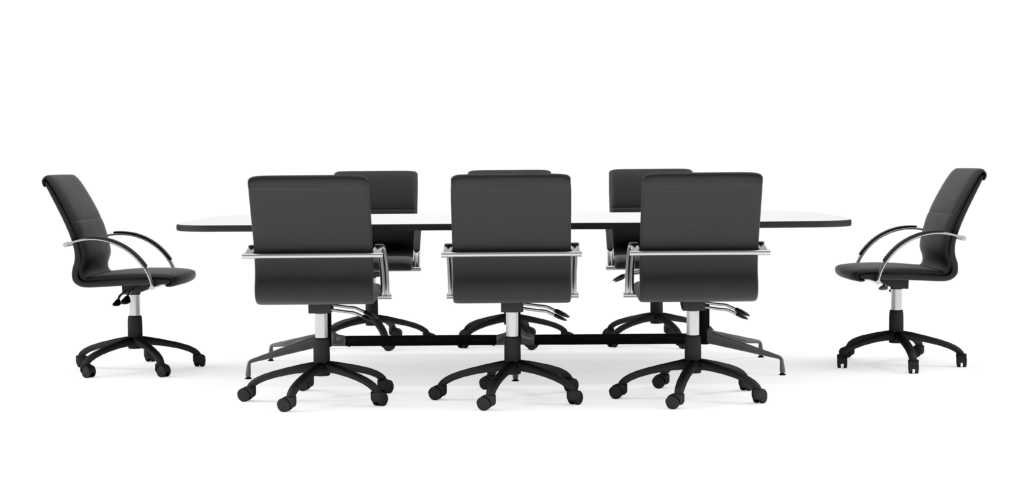 Workspace Furniture Rental